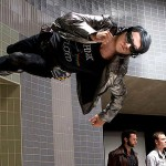 'X-Men's' Quicksilver Shows Off in New Sky Fibre Advert