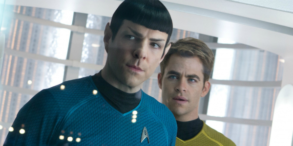 Star Trek 4: Zachary Quinto Still Very Eager to Return