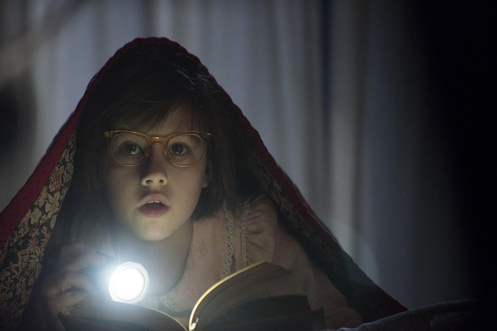 'The BFG' Arrives in New Trailer for Steven Spielberg Film