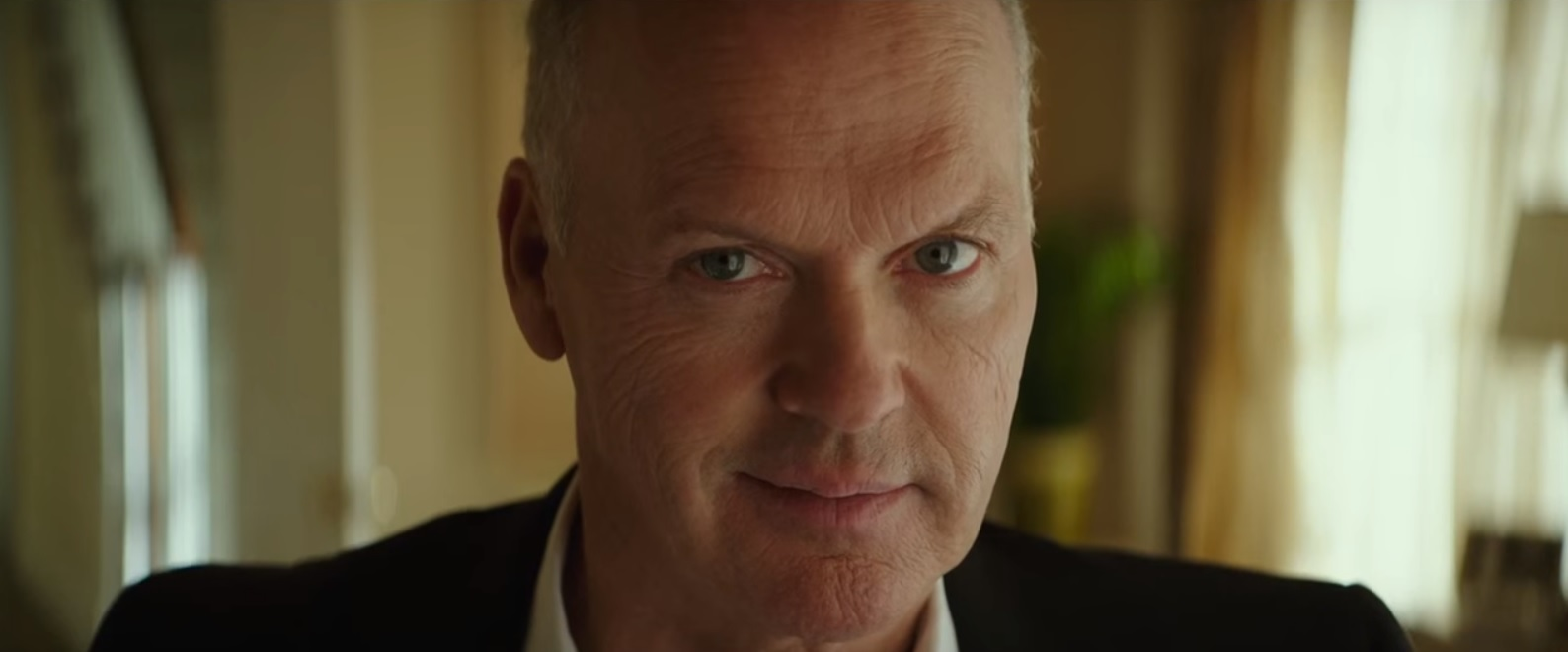 Michael Keaton Drops Out of 'Spider-Man: Homecoming'
