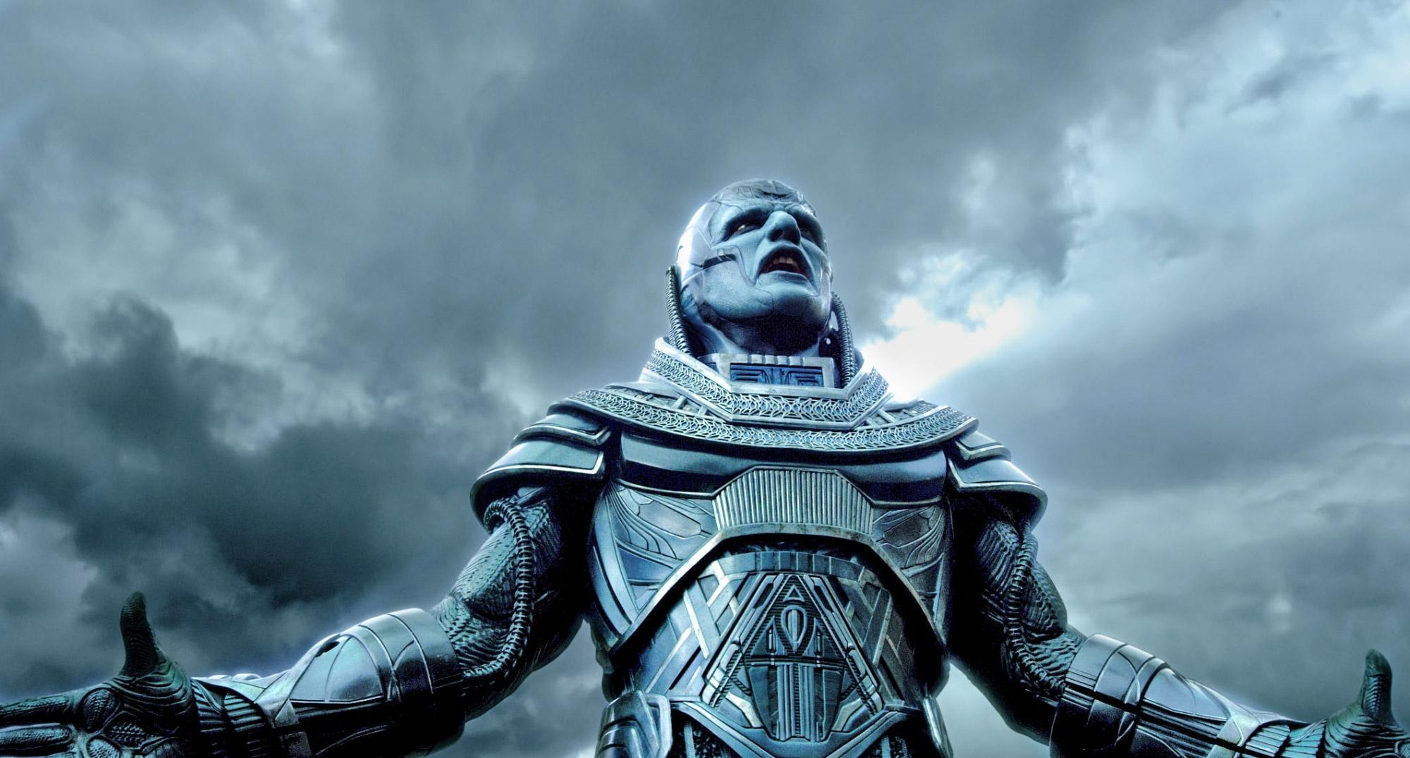 WATCH: 'X-Men: Apocalypse' Clip On En Sabah Nur Origin