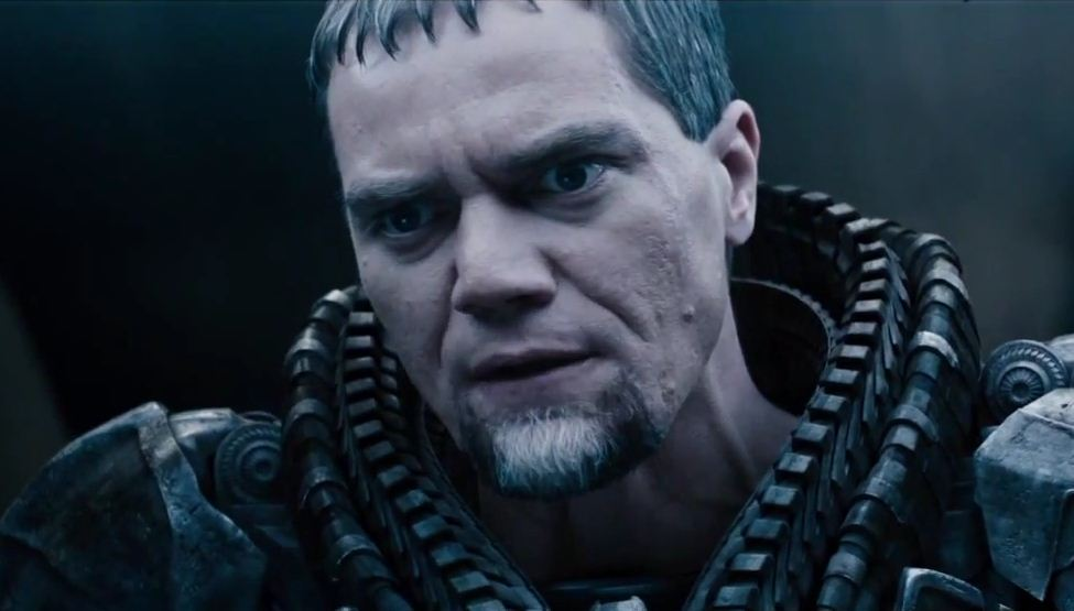 David S. Goyer Reveals Alternate Man of Steel Ending Where Zod Lives