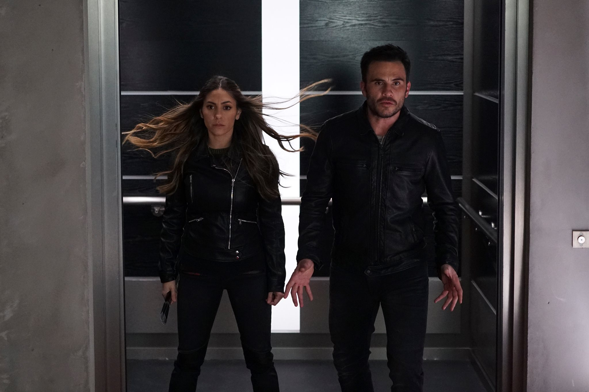 ABC 2016-17 Schedule Gives 'Agents of SHIELD' New Time