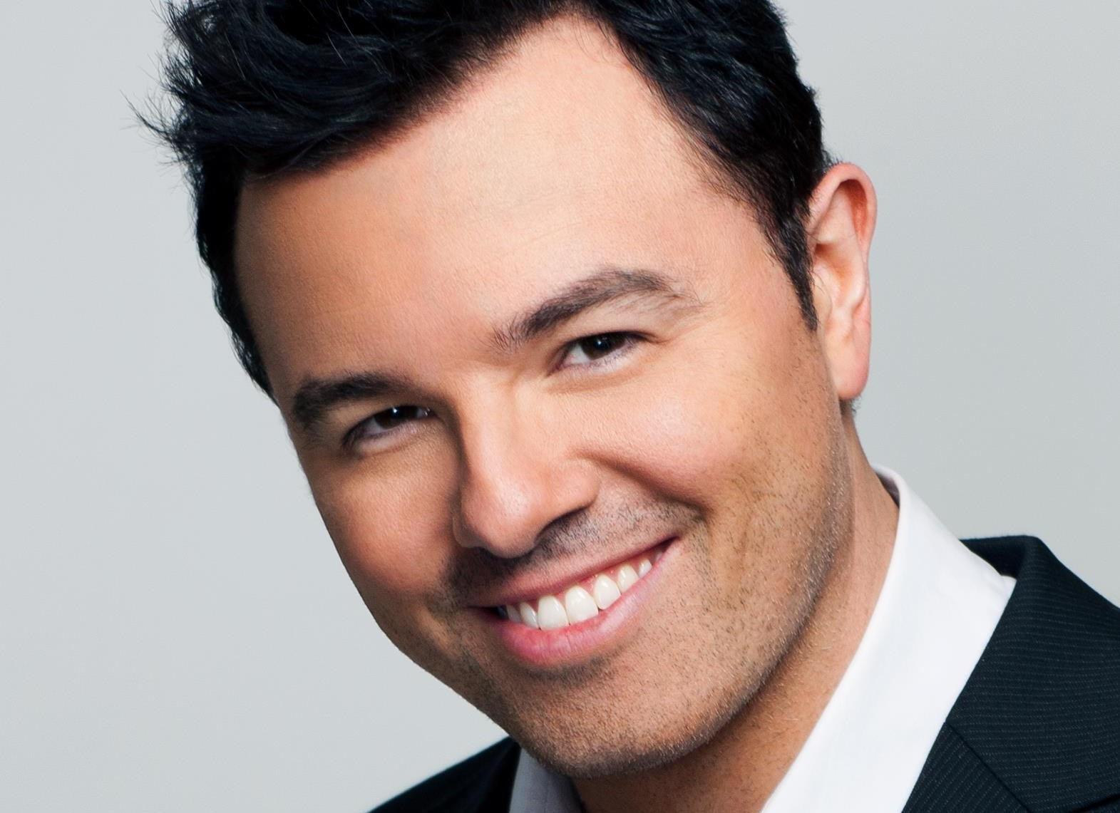 Seth MacFarlane's New Fox Series: Sci-Fi Dramedy