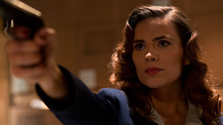 'Agent Carter' Cast Speaks Out on Cancellation