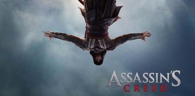 'Assassin's Creed' Film Has Pre-Order Bonuses