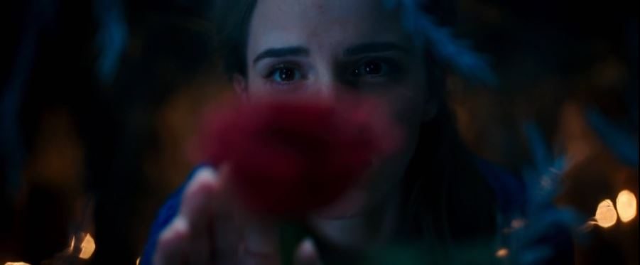 First Trailer Released for Disney's Live-Action 'Beauty and the Beast'