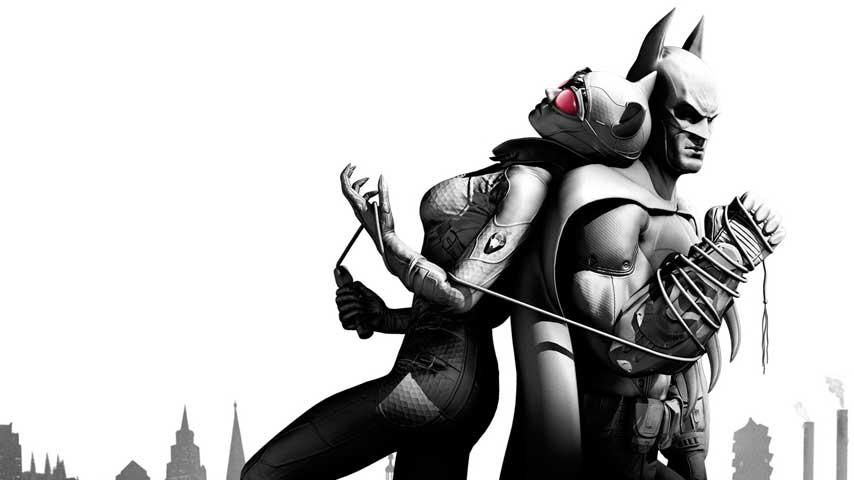 'Batman: Return to Arkham' Official Trailer, Release Date