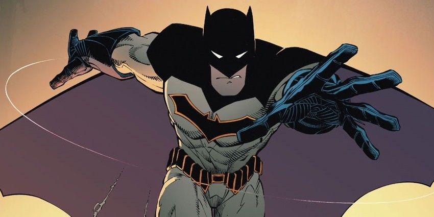 Ben Affleck Promotes DC Rebirth, Praises Geoff Johns