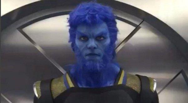 X-Men Apocalypse, Beast