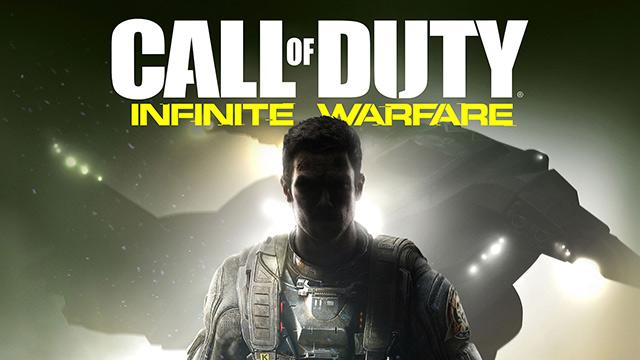 Infinity Ward's Call-of-Duty-Infinite-Warfare-box art