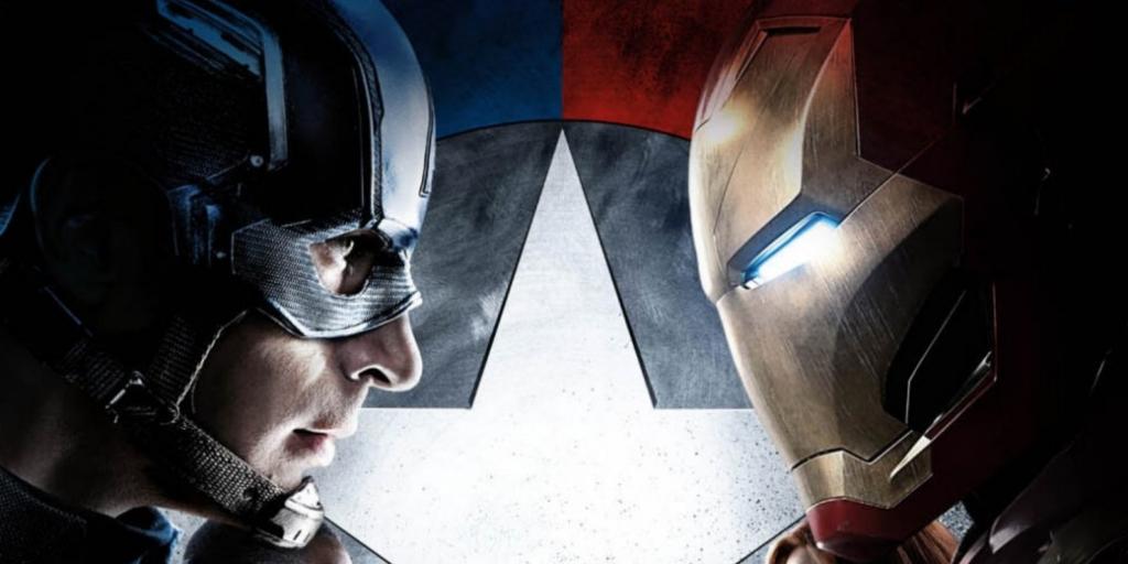 'Civil War' Gets Fantastic 8-Bit Trailer