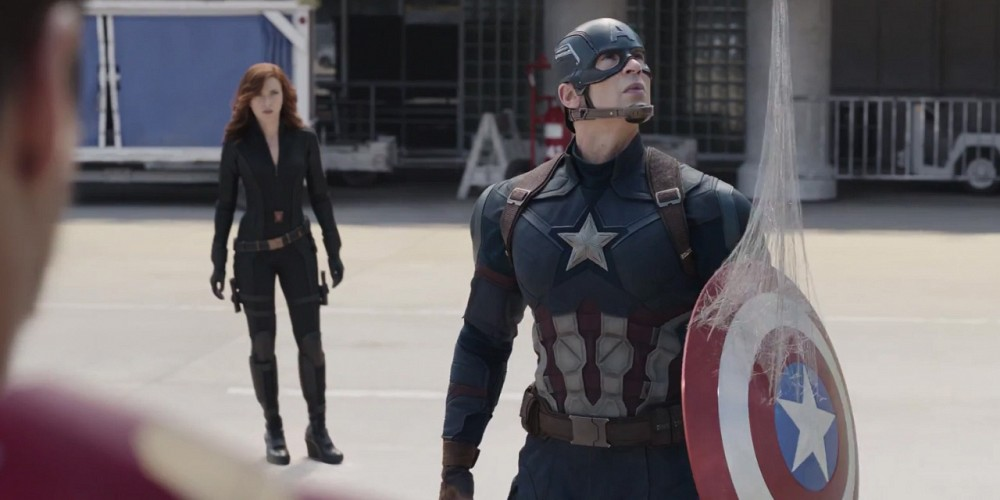 Chris Evans: Captain America Cameos He'd Like to Make in MCU