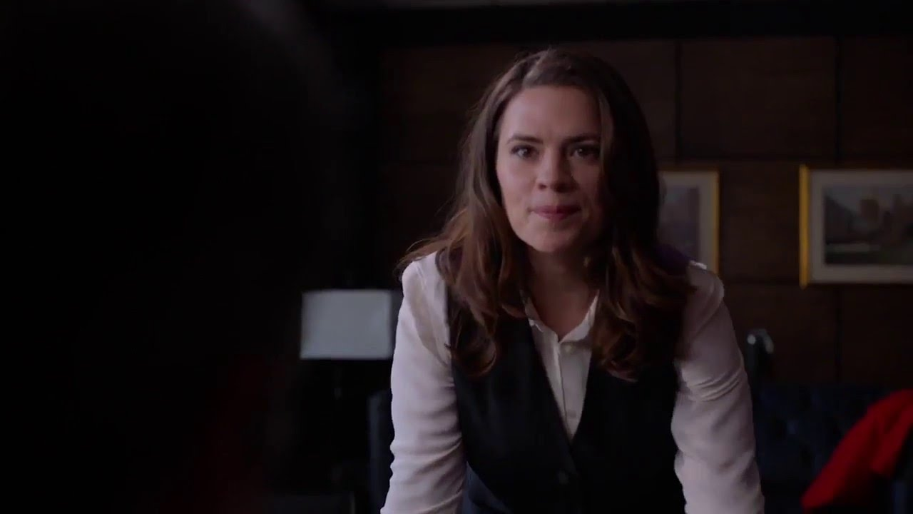 WATCH: Trailer Released For Hayley Atwell's Post 'Agent Carter' Show
