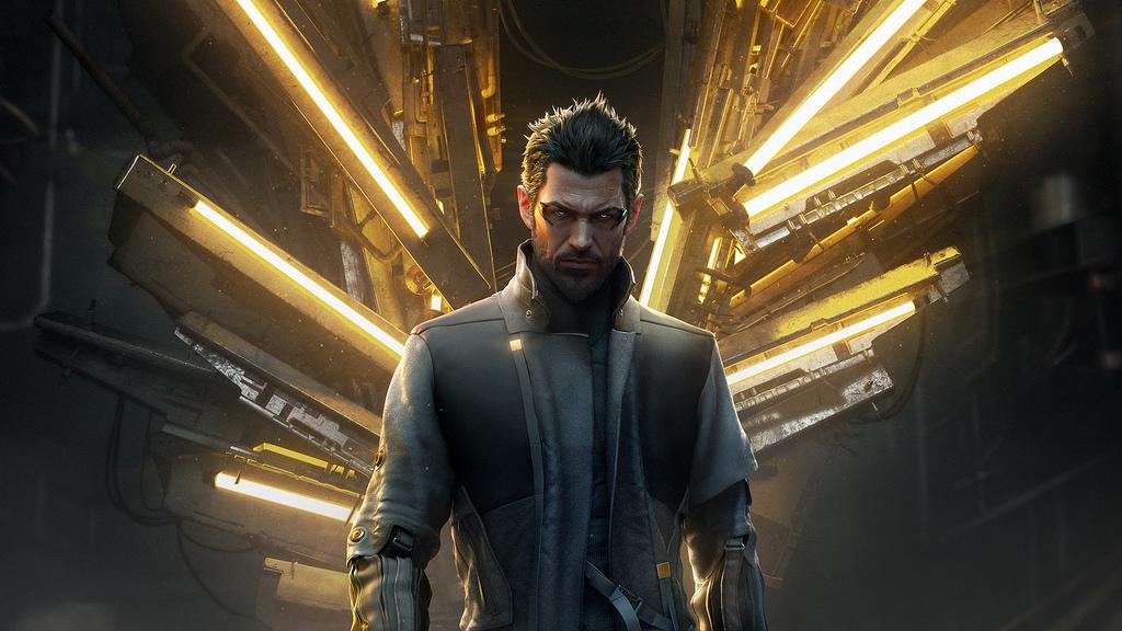 'Deus Ex' Live-Action Trailer Explores the Mechanical Apartheid