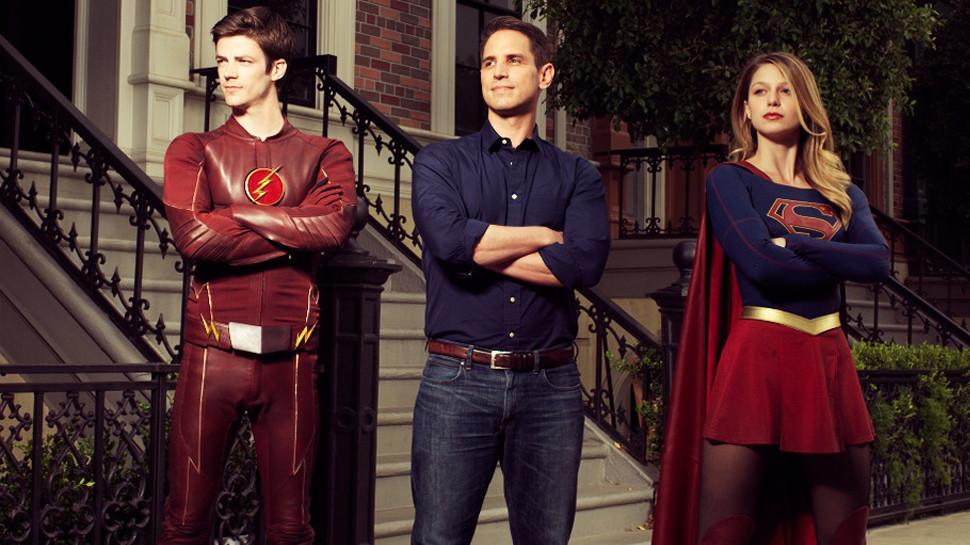 Flash-Berlanti-Supergirl