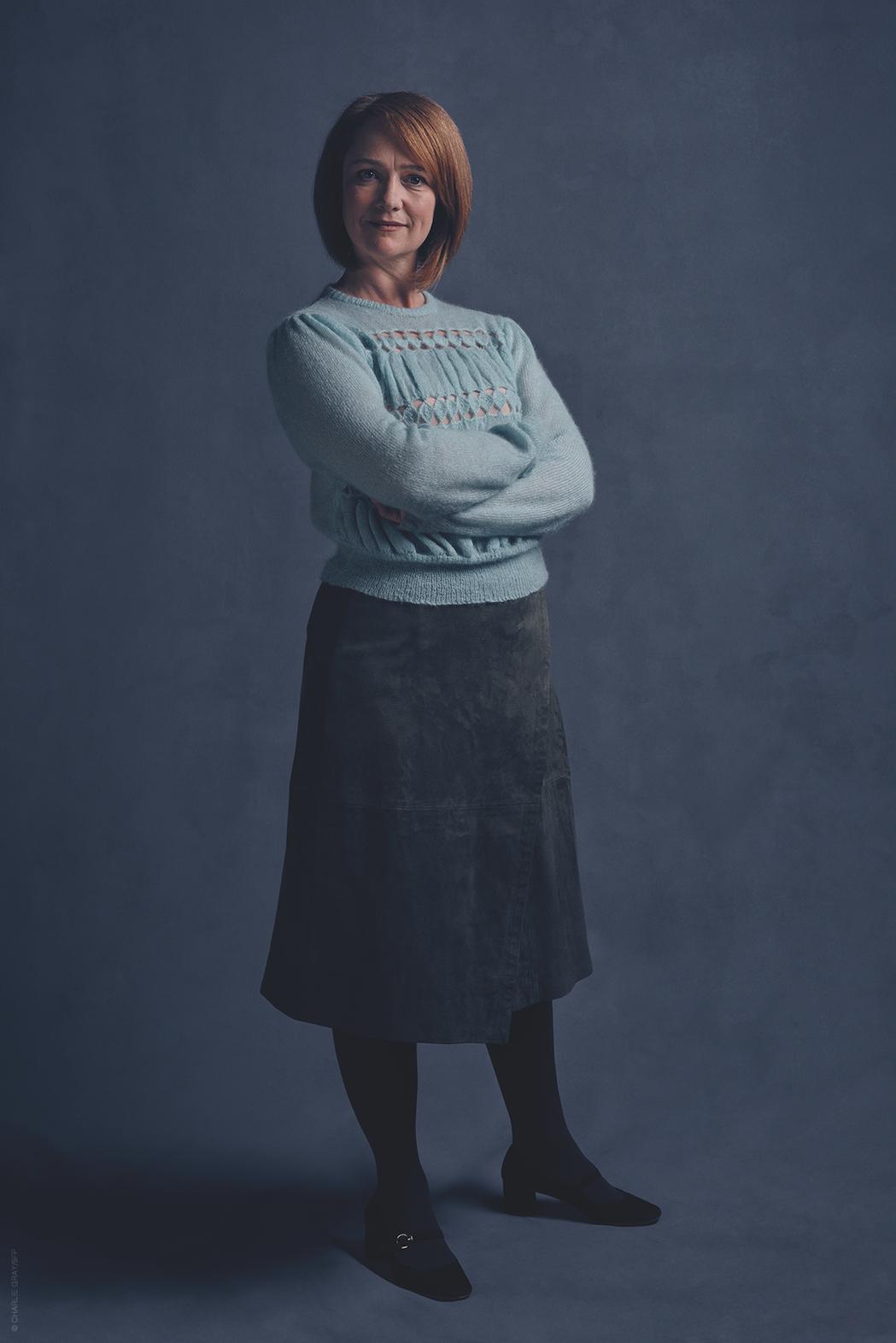 Ginny Potter (Poppy Miller)