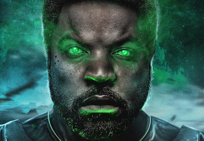 Ice Cube as a Green Lantern? Kevin Smith Thinks So