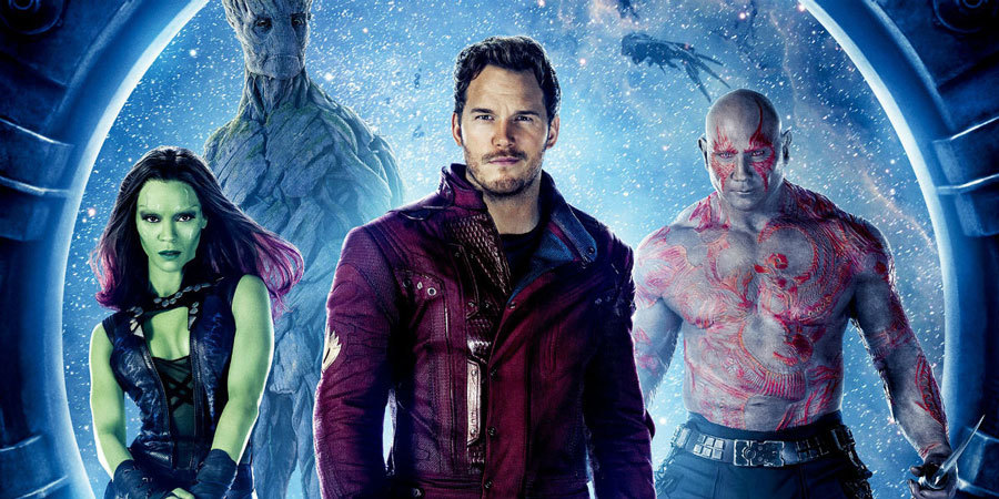 'Infinity War' Writers Tease 'Guardians' Crossover