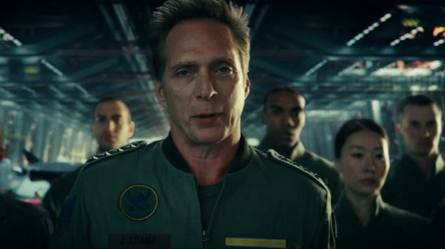 WATCH: 'Independence Day' Video Wants You To Help Defend Earth