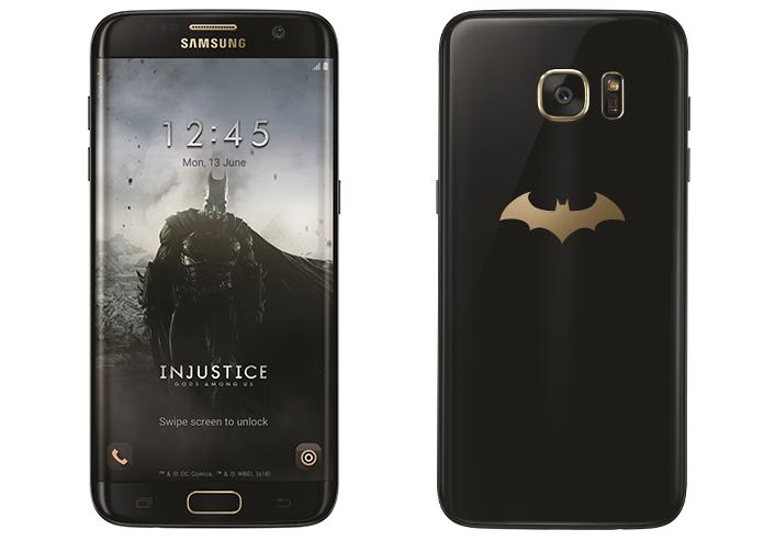 Injustice-Edition_Batman galaxy s7 edge