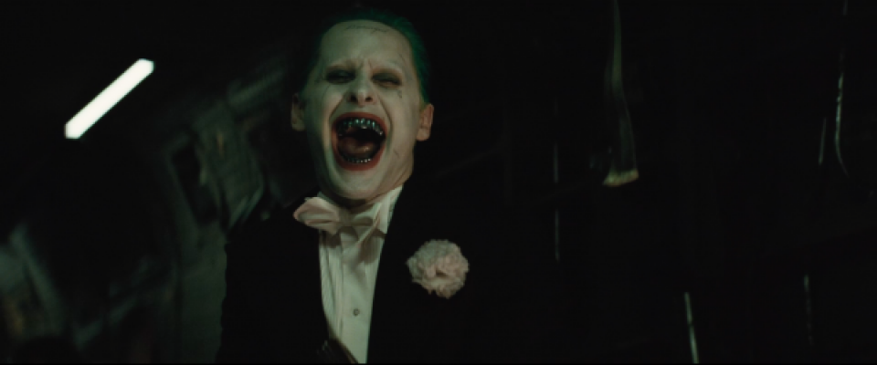 Jared Leto to Reprise Joker for Zack Snyder's Justice League