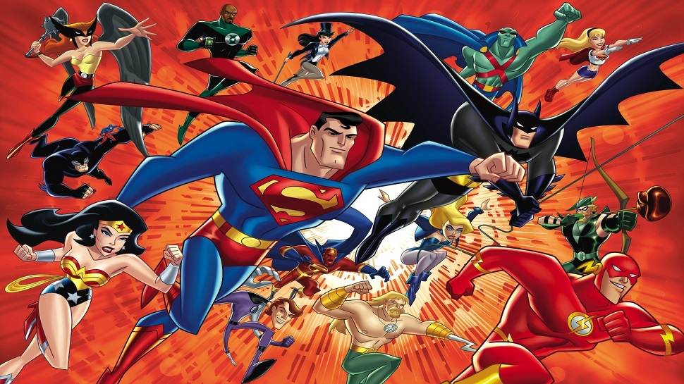 Justice League in the Making – Supergirl, Vixen Stars Join Arrowverse Cast