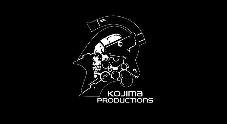 Kojima Teases New Project, Reveals Kojima Productions' Icon
