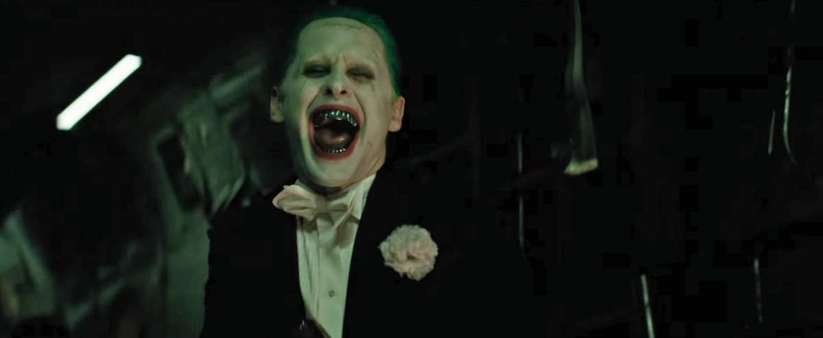 Technique Jared Leto Used to Find the Perfect Joker Laugh