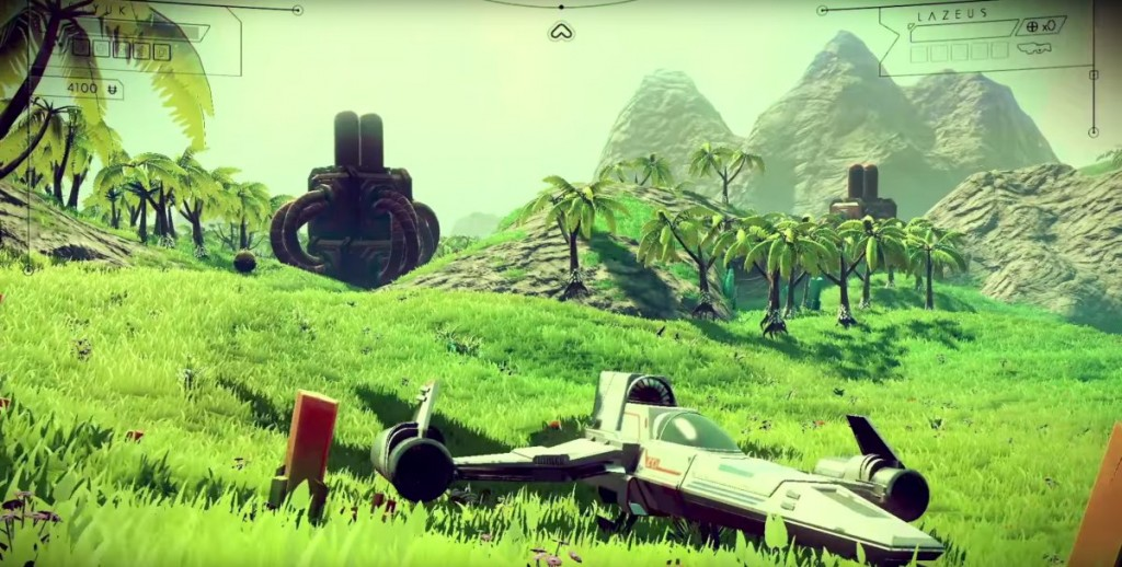'No Man's Sky' Creator Receives Death Threats After Delay