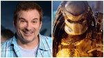 The Predator director Shane Black