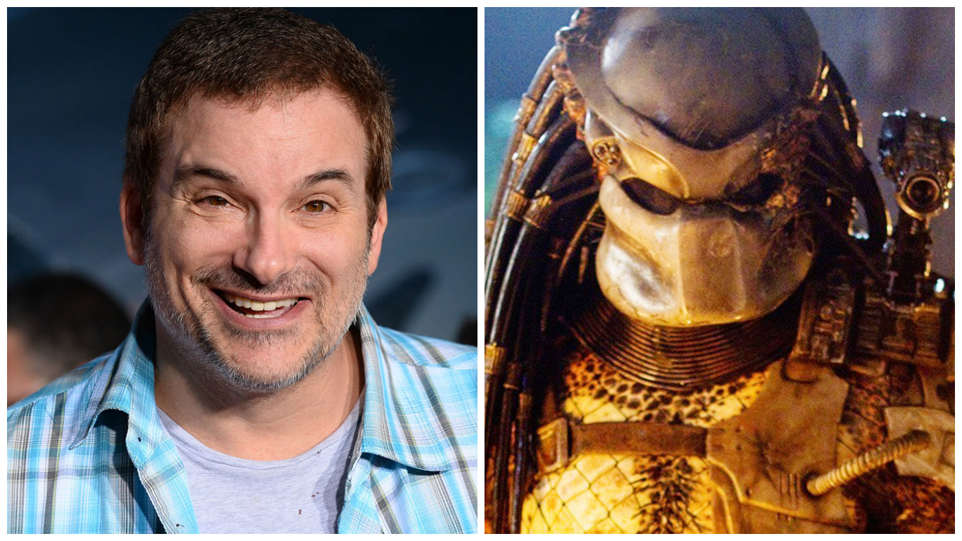 'The Predator' Orbits a New Release Date