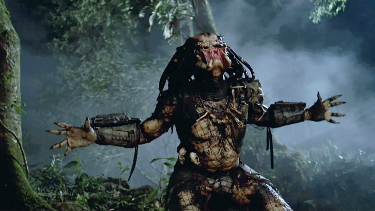Shane Black Reveals Main Character in 'The Predator'