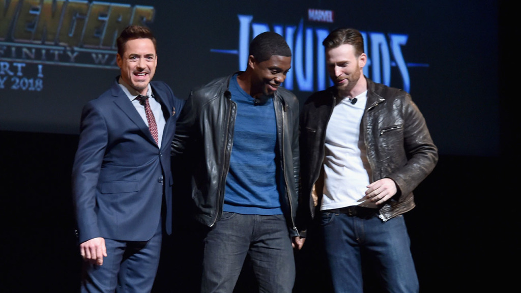 Marvel's Cinematic Universe Could Last Decades