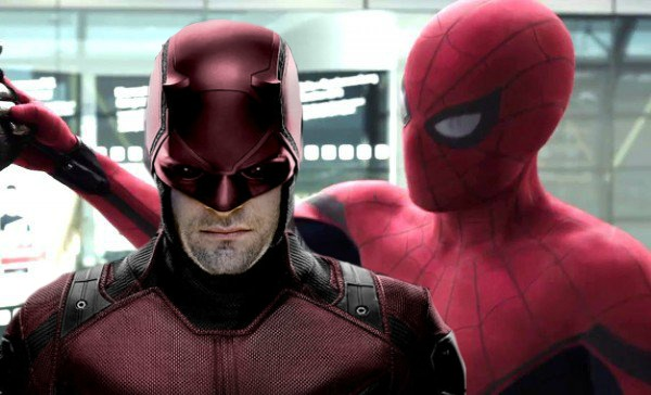 'Civil War' Writers On Why Spider-Man Was Recruited Over Daredevil