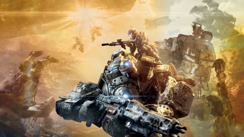 'Titanfall 2' Poster, Alleged Release Window & Details Leaked