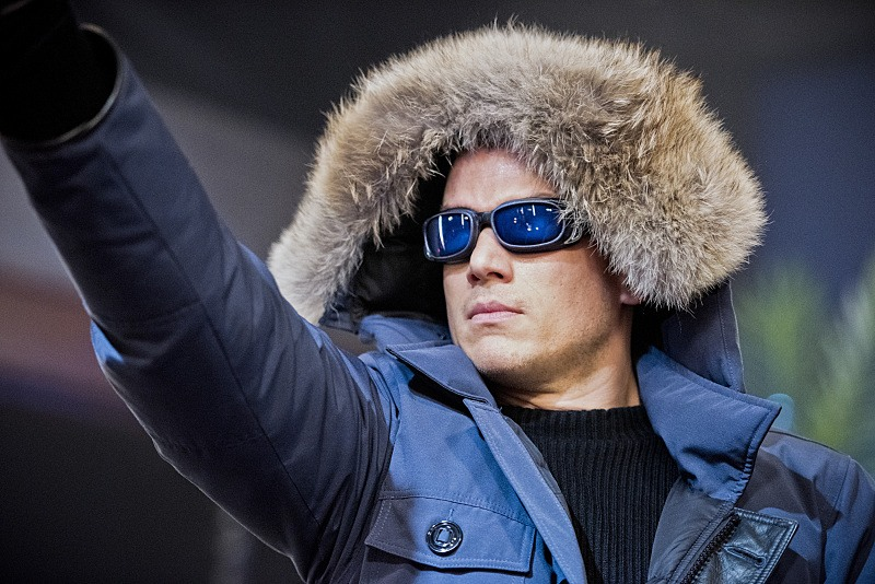 'Legends of Tomorrow'| Wentworth Miller Exits as Series Regular