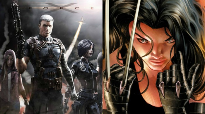 'X-Force' Movie in the Works, May Feature Female Wolverine