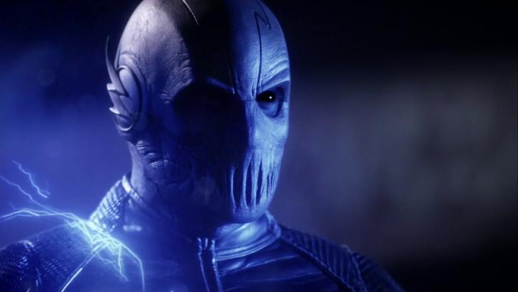 Zoom's Plan Explored in 'The Flash' Season 2 Finale Trailer