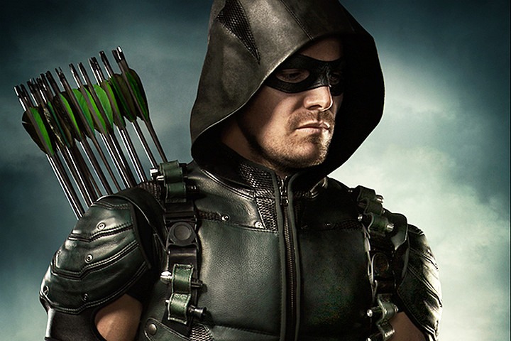 'Arrow': Kevin Smith Wants to Write 'Se7en'-ish Arc