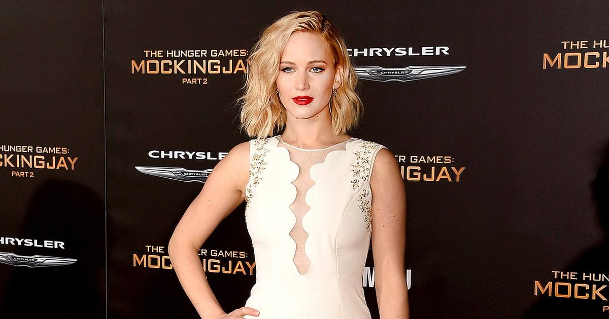 Jennifer Lawrence Might Re-Team With 'Hunger Games' Director on 'Ocean's 11' Reboot