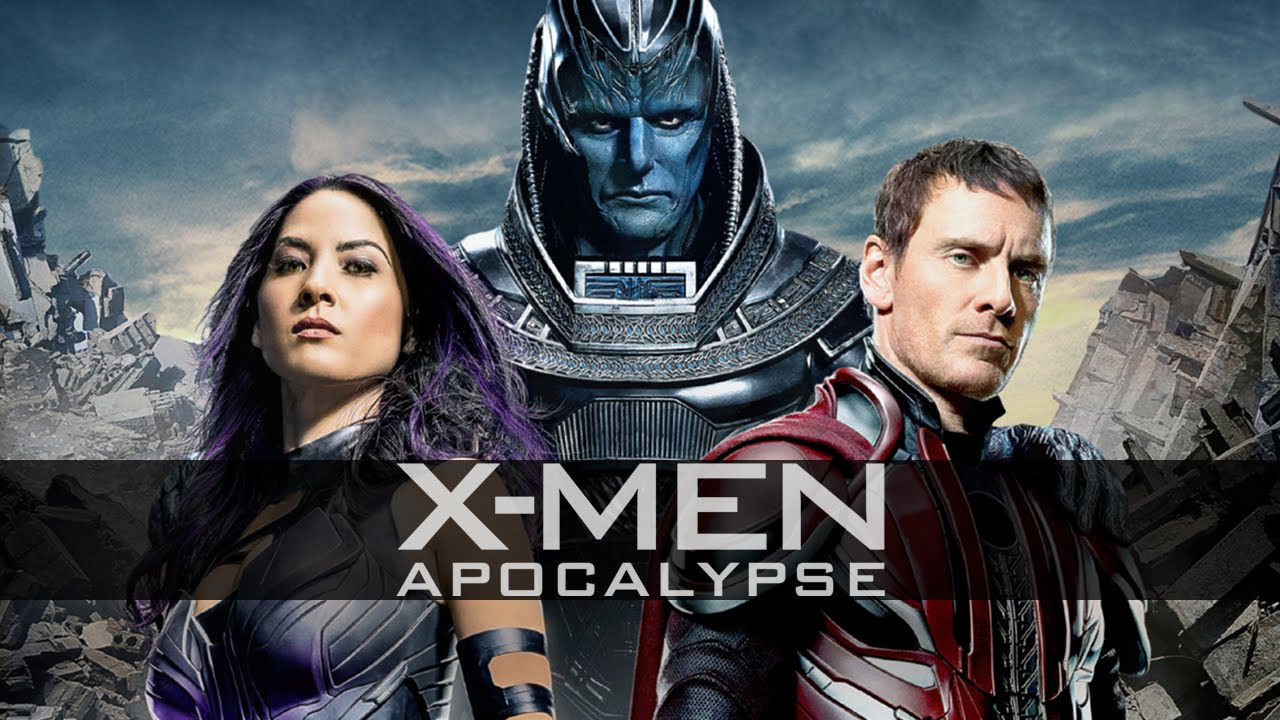 'X-Men: Apocalypse' – Better Than You Might Have Heard