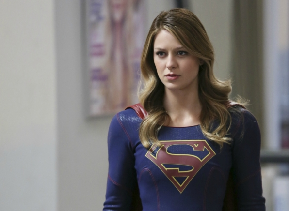 'Supergirl' Renewed, Leaps to The CW