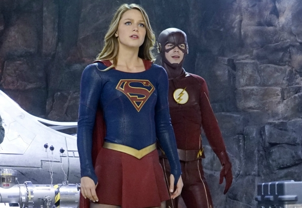 'Supergirl' Renewal Drama: Production Could Move