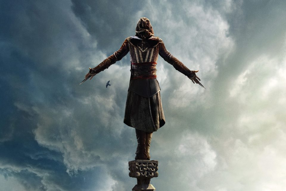 'Assassin's Creed' Movie Gets Behind the Scenes Trailer