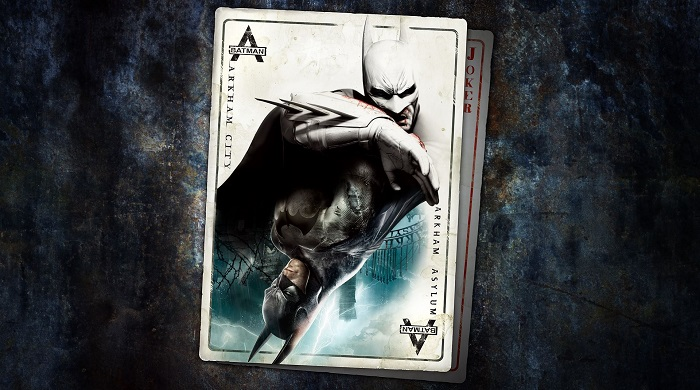 'Batman: Return to Arkham' Gets Delayed