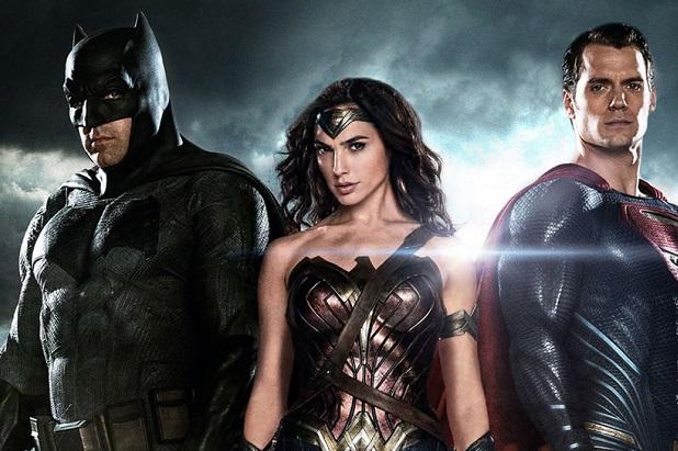 WATCH: Trailer for 'Batman v Superman' Ultimate Edition