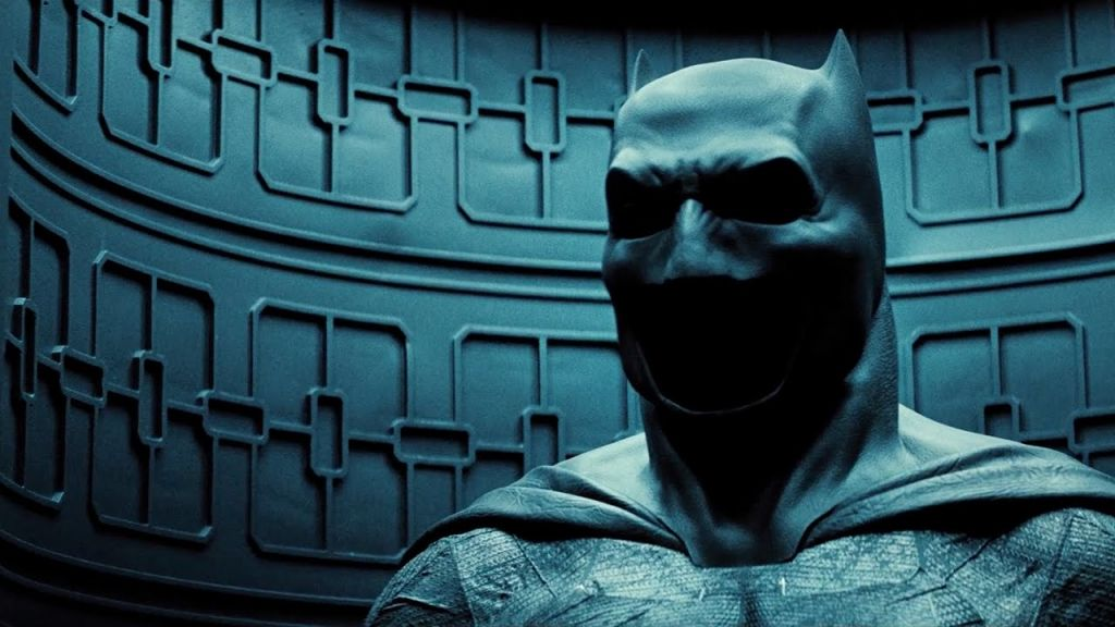 'Justice League': Batmobile Image, Batman Created Tech Revealed