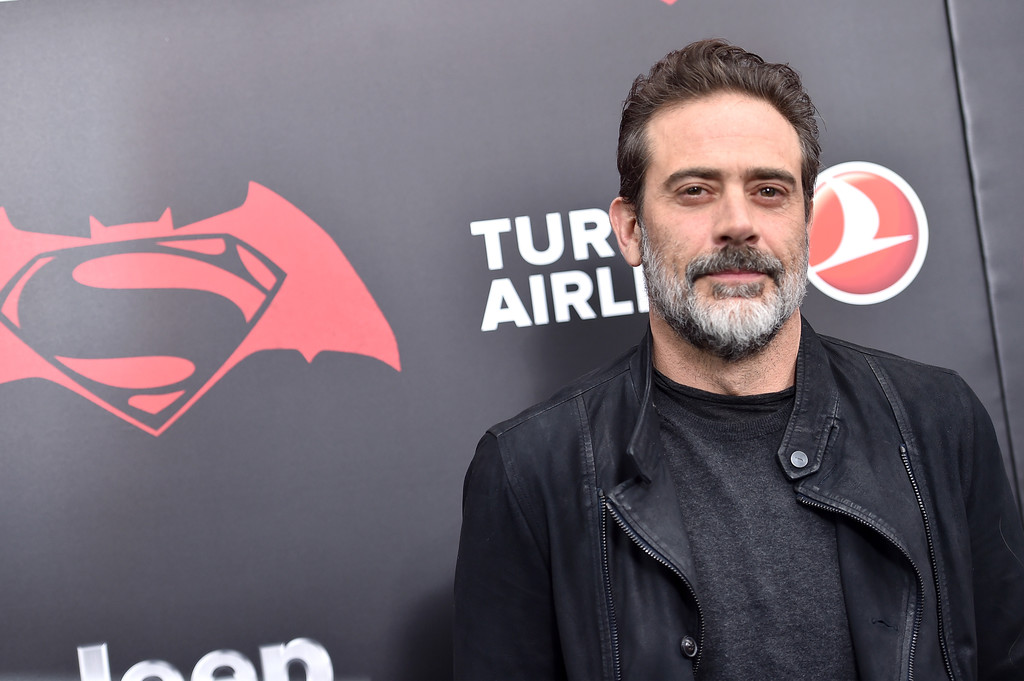 Fan Art Depicts Jeffrey Dean Morgan as Flashpoint Batman