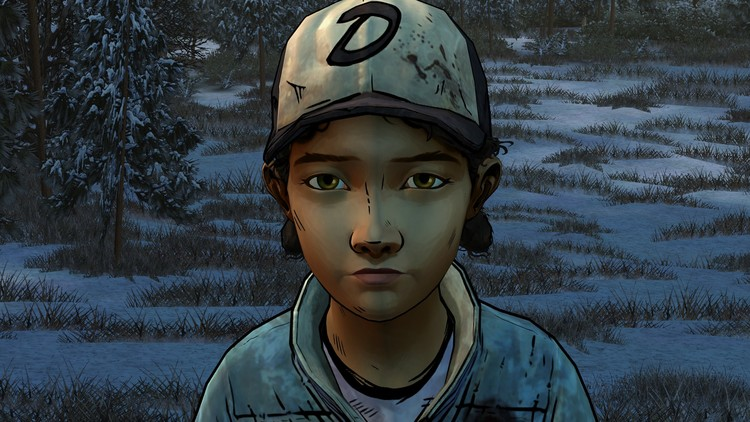 Comic & TV Characters May Appear in Telltale's 'TWD'